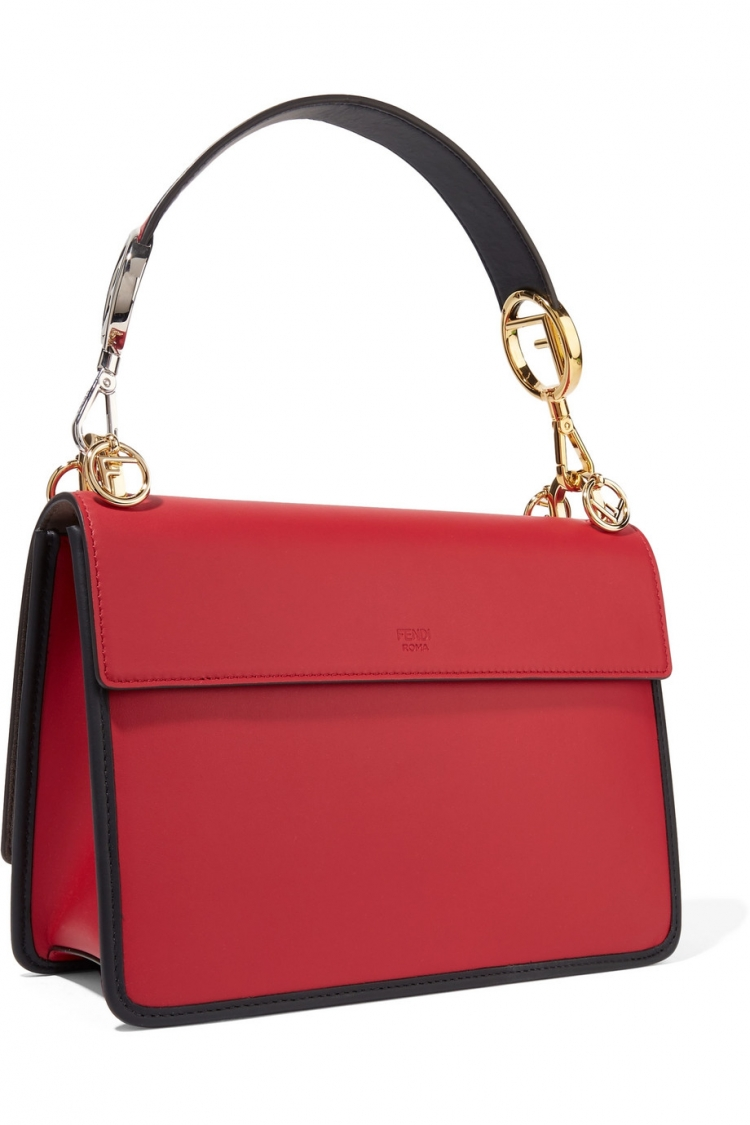 The Thing Of The Day: Fendi Bag /></p> <p></p> <p style=