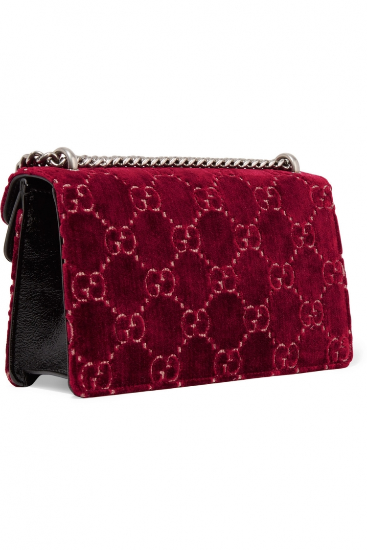The Thing Of The Day: Bag Gucci /></p> <p></p> <p style=