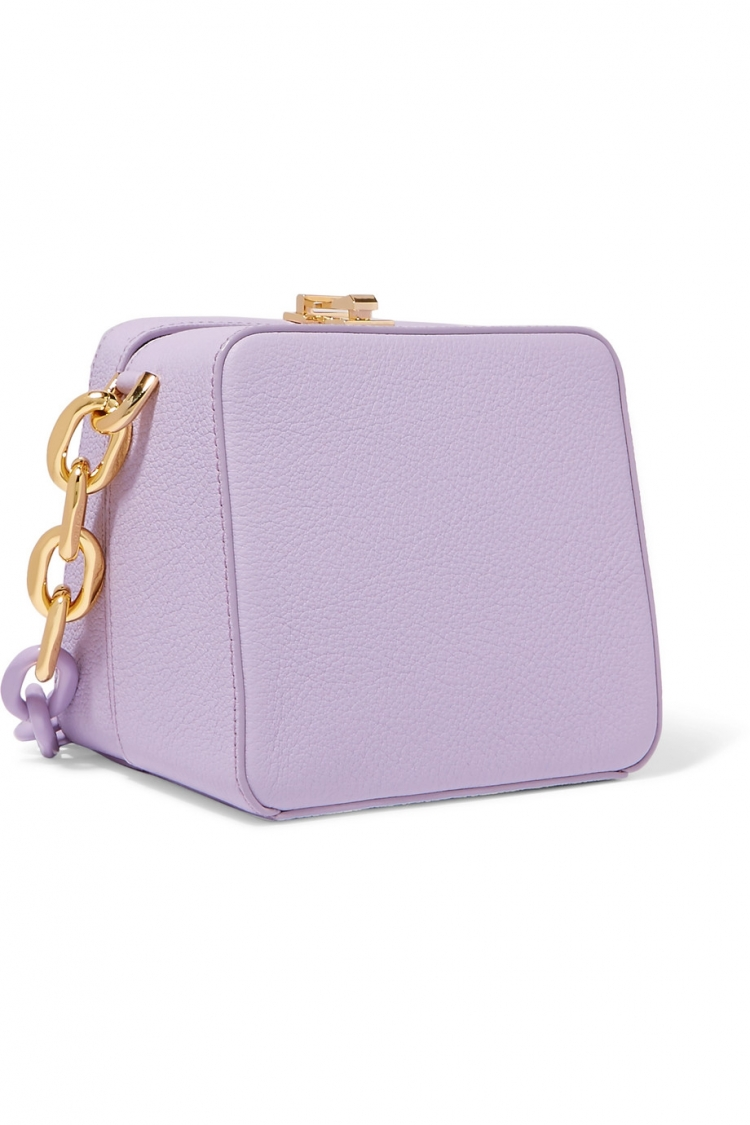The Thing Of The Day: The Volon Bag /></p> <p></p> <p style=