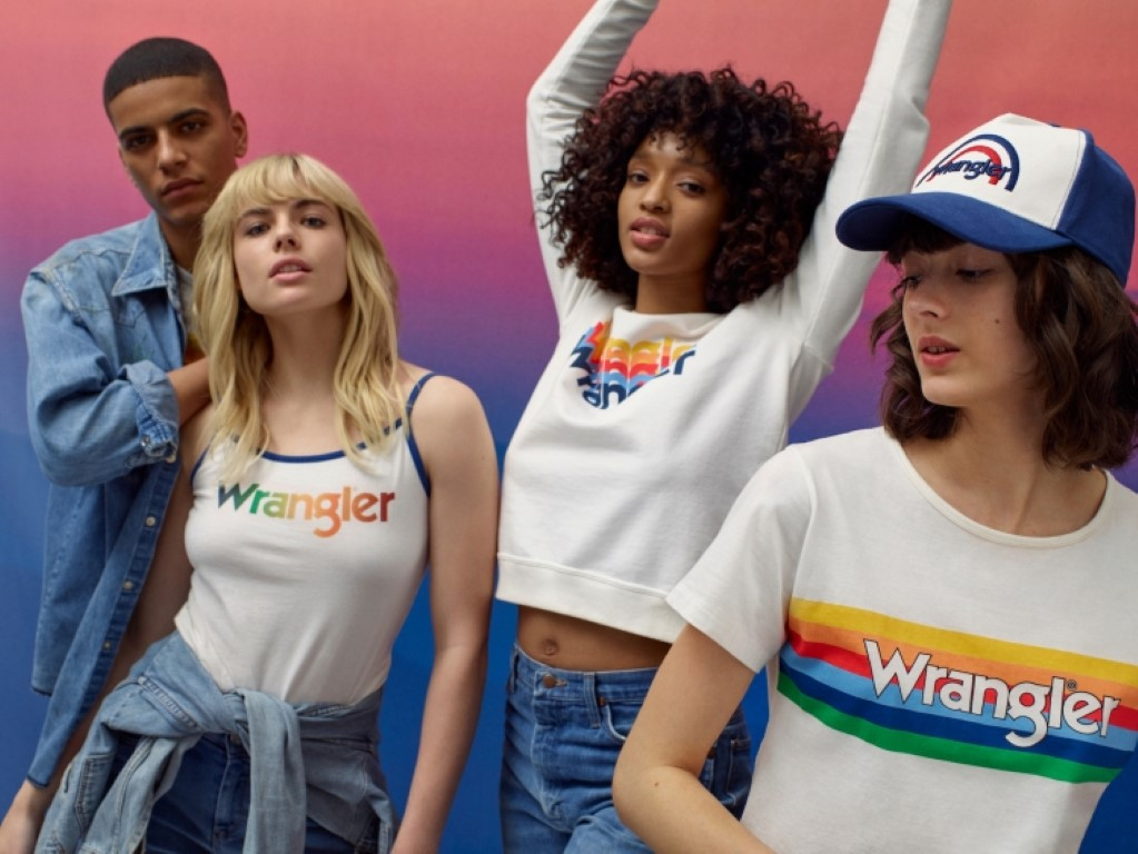 The Jeans Brands Lee And Wrangler Can Close /></p> <p></p> <p style=