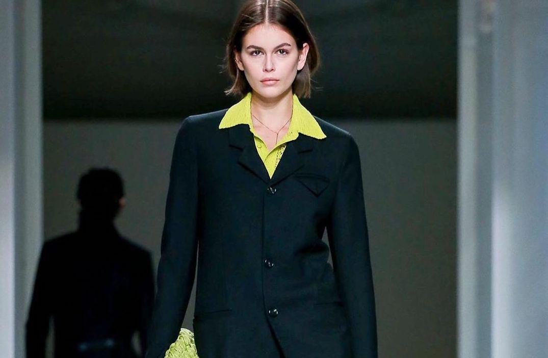 Bottega Veneta FW'2020: all the iconic elements of the fashion house