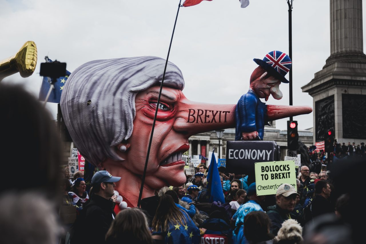 Expert opinion: how will Brexit affect fashion business in the UK?