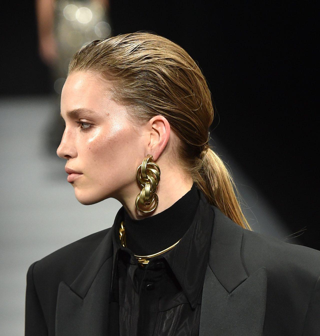 Milan Fashion Week 2020: the main beauty trends