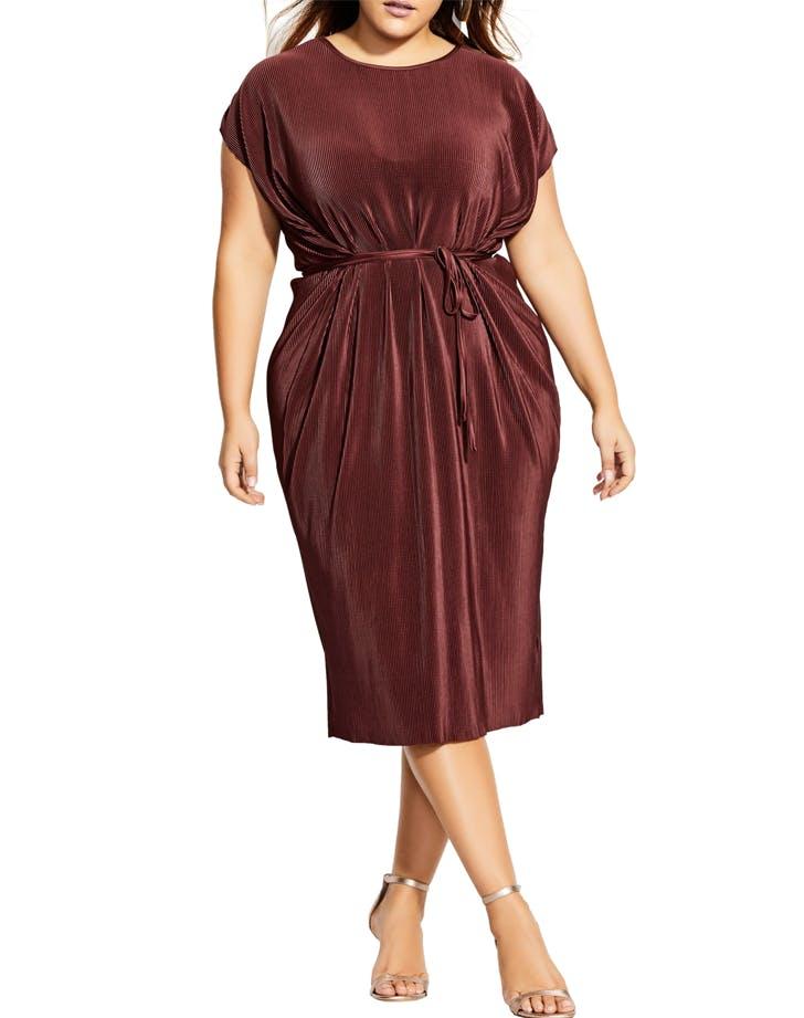 Latest Dresses for Big Boob females