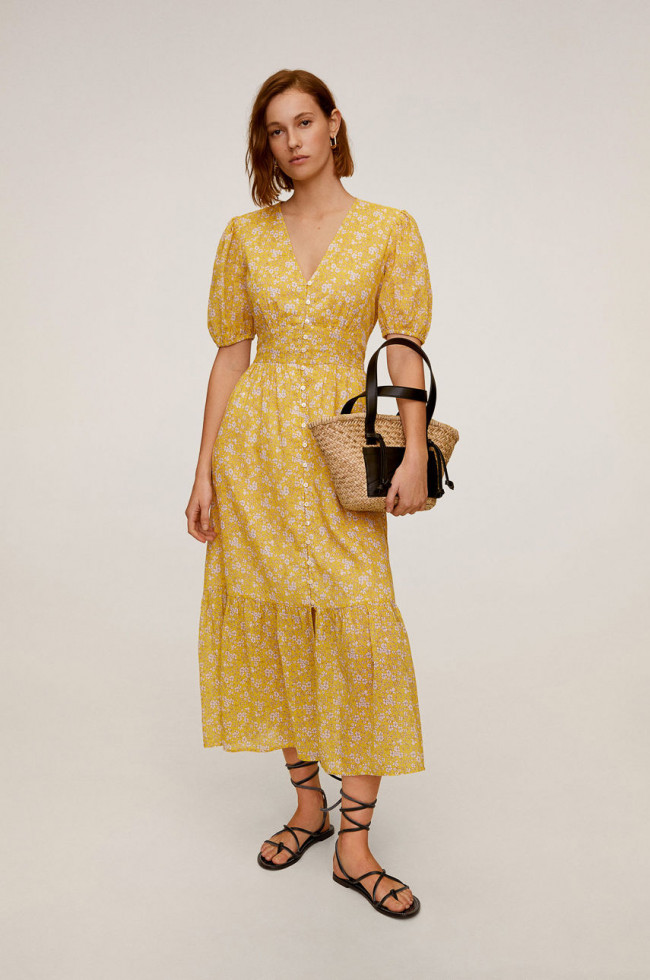 Dresses will make you dream of summer