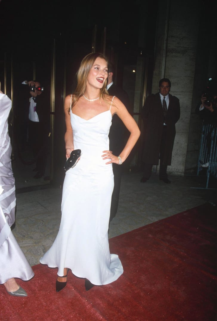 1990s fashion: A brief history of what we wore
