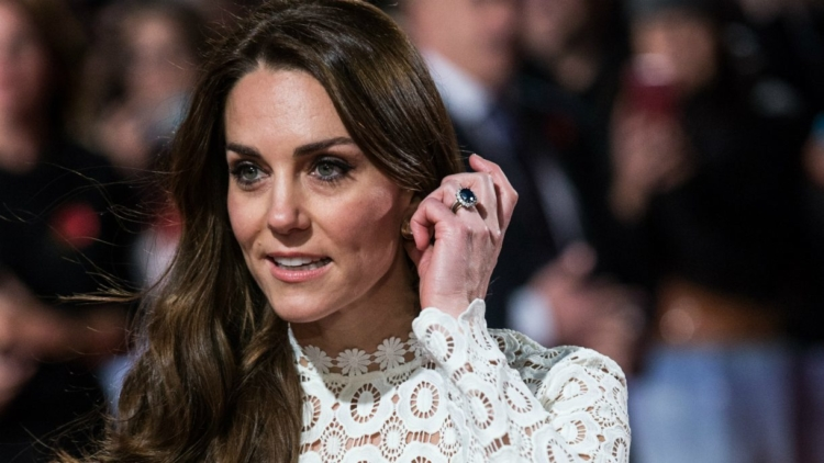 Kate Middleton Lawyers Filed British Tatler