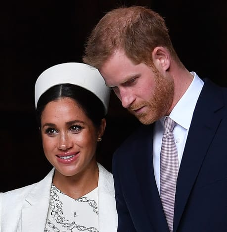 How Much is Meghan Markle Worth?