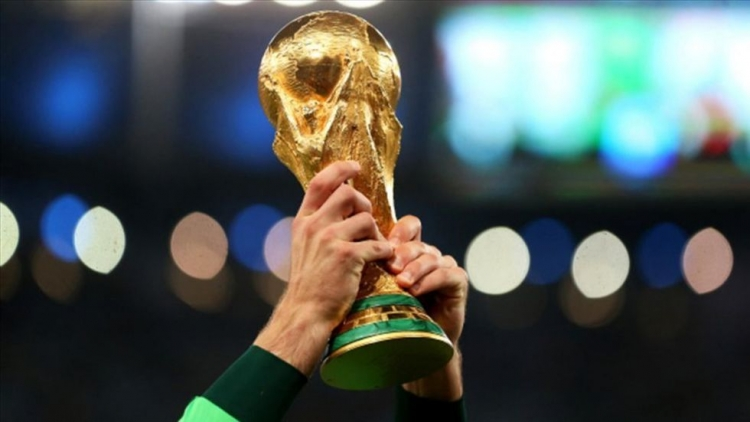 The Real Fight Between Nike And Adidas At The World Cup /></p> <p></p> <p style=
