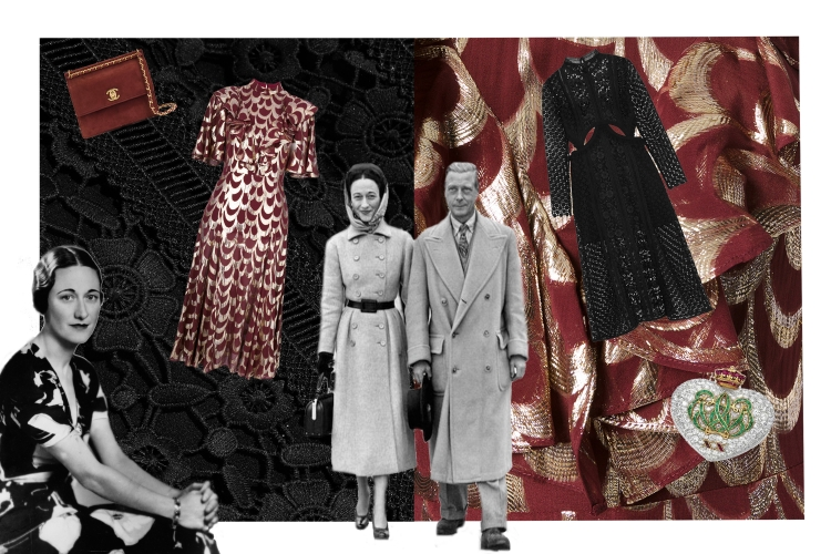 The Queen Without A Crown: How To Create The Impeccable Style Of Wallis Simpson /></p> <p></p> <p style=