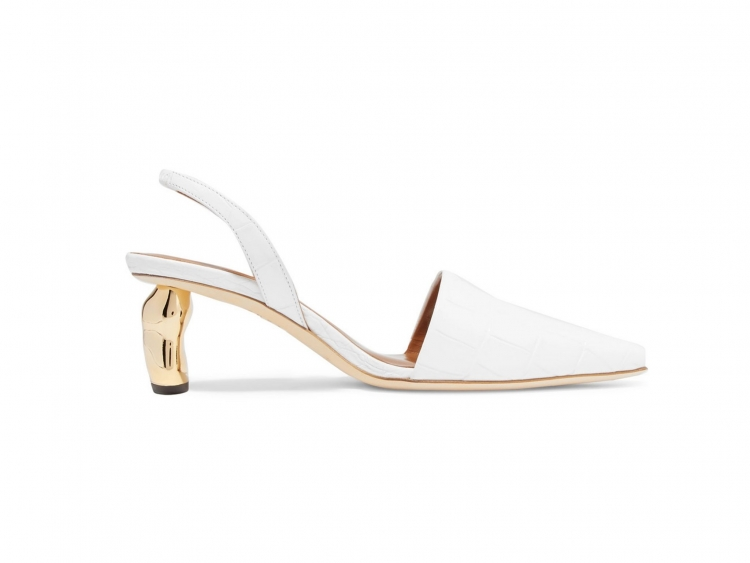 Thing Of The Day: Rejina Pyo Shoes /></p> <p></p> <p style=