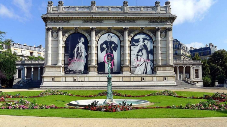 Paris Fashion Museum Closes /></p> <p></p> <p style=