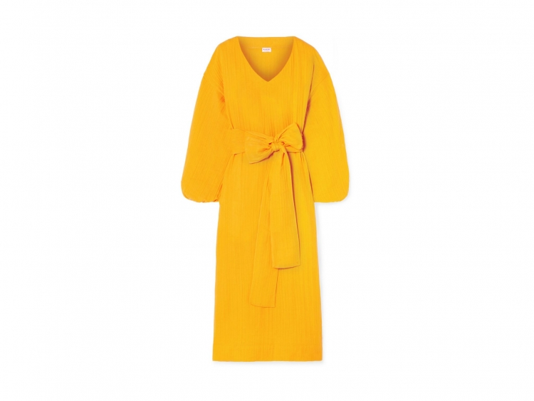 The Thing Of The Day: The Phoebe Vickers Dress /></p> <p></p> <p style=