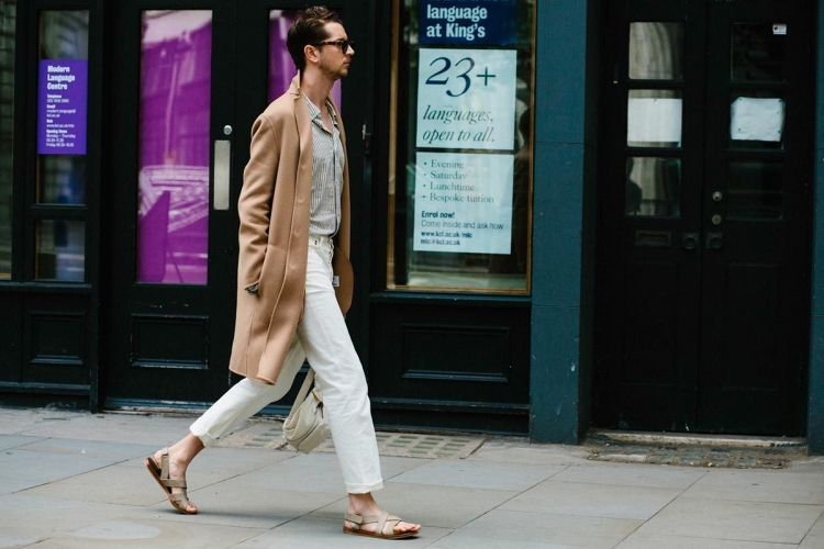 17 Best Street-Style Images From The Men