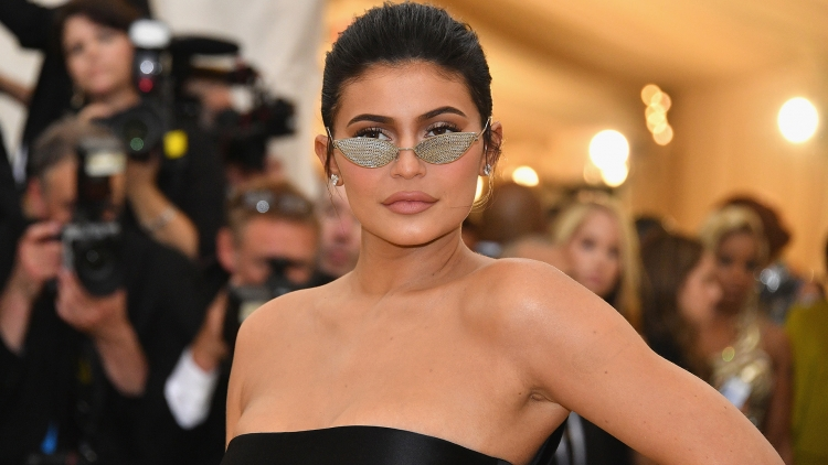 How Did Kylie Jenner Get Rid Of Lush Lips? /></p> <p></p> <p style=
